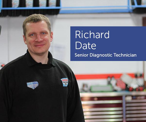 Richard Date
